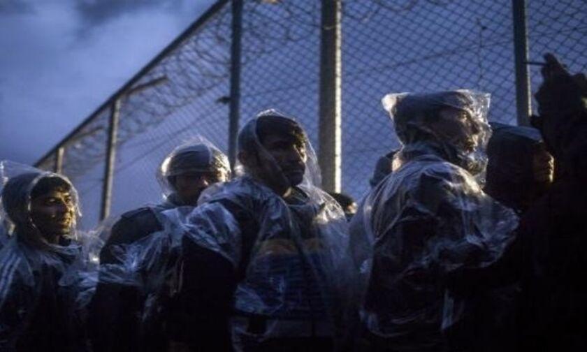 Έβρος: Ολονύχτιες συγκρούσεις με μετανάστες - Βίντεο με τις νυχτερινές μάχες - Η κατάσταση τo πρωί