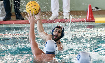Εθνικός - Ολυμπιακός 6-18: Σήκωσε το 21ο στην κόκκινη Χίο! (highlights)