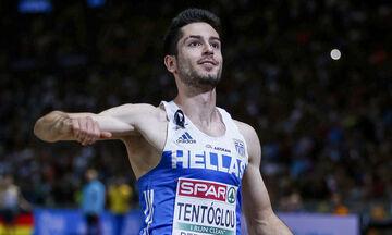 Πανελλήνιο Πρωτάθλημα Στίβου: «Ιπτάμενος» Τεντόγλου, κορυφαία επίδοση στην Ευρώπη! (vids)