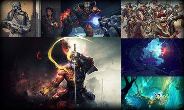 Μάρτιος 2020: Οι νέες κυκλοφορίες στα Games!