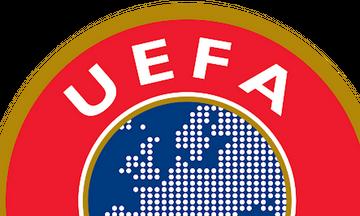 UEFA: Στο Άμστερνταμ για Euro 2020 και Nations League