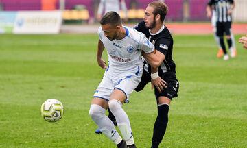 Football League: Ήττα πισωγύρισμα για την Καλαμάτα από τον Ασπρόπυργο με 1-0 (βαθμολογία, vid)