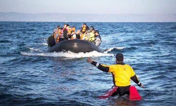 Λέσβος: Νεκρό παιδί σε βάρκα μεταναστών