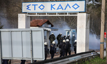 Έβρος: Τούρκοι συνέλαβαν τη δημοσιογράφο του Mega, Σοφία Καρτάλη!