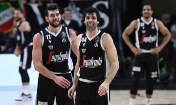 Η Βίρτους δεν μπορεί να ταξιδέψει στην Τουρκία, η Euroleague σηκώνει τα χέρια