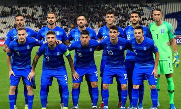 Εθνική ομάδα: Την Τρίτη (3/3) η κλήρωση για τους ομίλους του Nations League