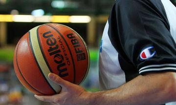 Ολυμπιακοί Αγώνες Τόκιο: Η FIBA δεν εμπιστεύεται τους Έλληνες διαιτητές