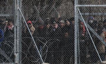 Η Frontex ξεκινάει μια «ταχεία επέμβαση» στα σύνορα, μετά από αίτημα της Ελλάδας