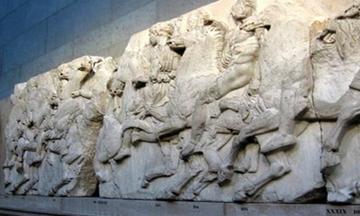 Μενδώνη: «Ατυχείς, αν όχι απαράδεκτες, οι δηλώσεις του διευθυντή του Βρετανικού Μουσείου»