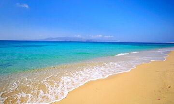Έλληνας ερευνητής: «Οι μισές παραλίες με άμμο στην Ελλάδα κινδυνεύουν με εξαφάνιση έως το 2100»
