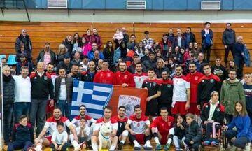 Στη Volley League ανδρών ο Φίλιππος Βέροιας!