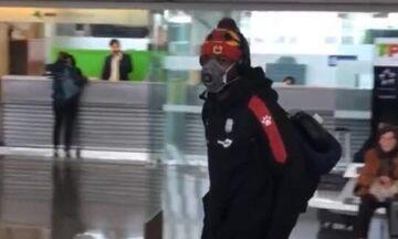 Κορονοϊός: Ανάστατοι και… προστατευμένοι οι παίκτες της Euroleague (pics)