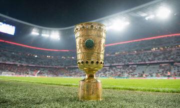 DFB Pokal: Πέρασε στα ημιτελικά η Μπάγερν, 1-0 τη Σάλκε με Κίμιχ (αποτελέσματα)
