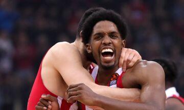 Ολυμπιακός: Αυτό και αν ήταν... Shaq-Attack! ΜακΚίσικ ψήφισε η Euroleague (vid)