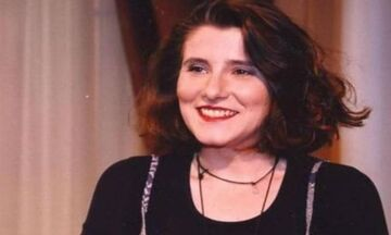 Κατερίνα Ζιώγου: Έφυγε από τη ζωή η «Ντορίτα» του Ντόλτσε Βίτα