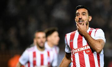 Χασάν: «Είμαστε η καλύτερη ομάδα στην Ελλάδα» (vid)