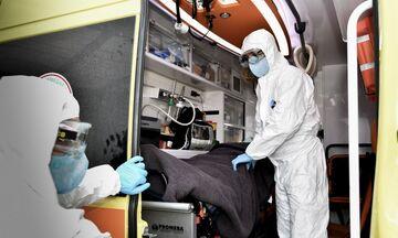 Κορονοϊός: 10ο κρούσμα στην Ελλάδα - Γυναίκα, μεταφέρεται στο νοσοκομείο της Πάτρας