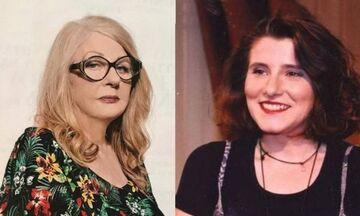 Κατερίνα Ζιώγου: Η Άννα Παναγιωτοπούλου αποχαιρετά την «Ντορίτα» της
