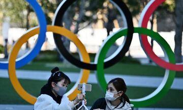 Ιαπωνία: «Κανονικά οι Ολυμπιακοί Αγώνες» διαβεβαιώνει το Τόκιο