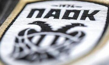Ανακοίνωση ΠΑΟΚ για την ποινή αφαίρεσης βαθμών: «Τίποτα δεν εξυφάνθηκε τυχαία»