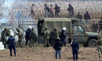 Τουρκία: Στέλνουν 1000 άνδρες των ειδικών δυνάμεων στα σύνορα με την Ελλάδα