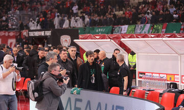 Euroleague: Ο Αθ. Δικαστής έκρινε πως τα στοιχεία του Παναθηναϊκού δεν αποδεικνύουν ενοχή Ολυμπιακού
