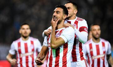 Κλήρωση πλέι οφ Super League: ΠΑΟΚ - Ολυμπιακός την 1η αγωνιστική!