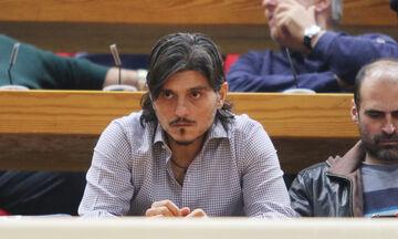 Euroleague: Όταν τιμωρούσε τον Γιαννακόπουλο με πρόστιμο για την επίθεση στον Ανκαραλί (pics)