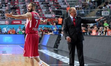 Ίβκοβιτς: Tι έκανε στον Σπανούλη στον τελικό της Πόλης, γιατί δεν πήρε τον Διαμαντίδη στην ΤΣΣΚΑ