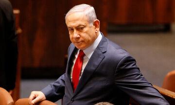 Πρωθυπουργός Ισραήλ κατά Μακάμπι Τελ Αβίβ