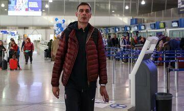 Ολυμπιακός - Μπαρτζώκας: «Προσοχή στα λάθη με Εφές - Παίκτης που χρειαζόμασταν ο ΜακΚίσικ»