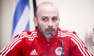 Επίσημο: Προπονητής στην Ανόρθωση ο Ζαραβίνας