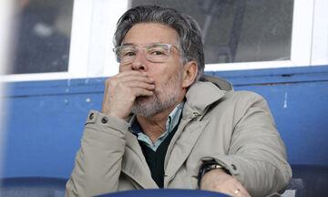 Στροφή 180 μοιρών από Περέιρα: Και Έλληνες διαιτητές στα πλέι οφ