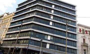 Ξενοδοχείο οκτώ ορόφων στην Σταδίου - Επένδυση 18 εκ. ευρώ - Τι γίνεται με τον Πύργο Πειραιά