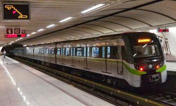 Κορονοϊός: Ανησυχεί για τα μέτρα προστασίας το Σωματείο Εργαζομένων Λειτουργίας Μετρό