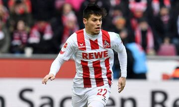 Bundesliga: Διπλό της Κολωνίας επί της Πάντερμπορν (highlights)