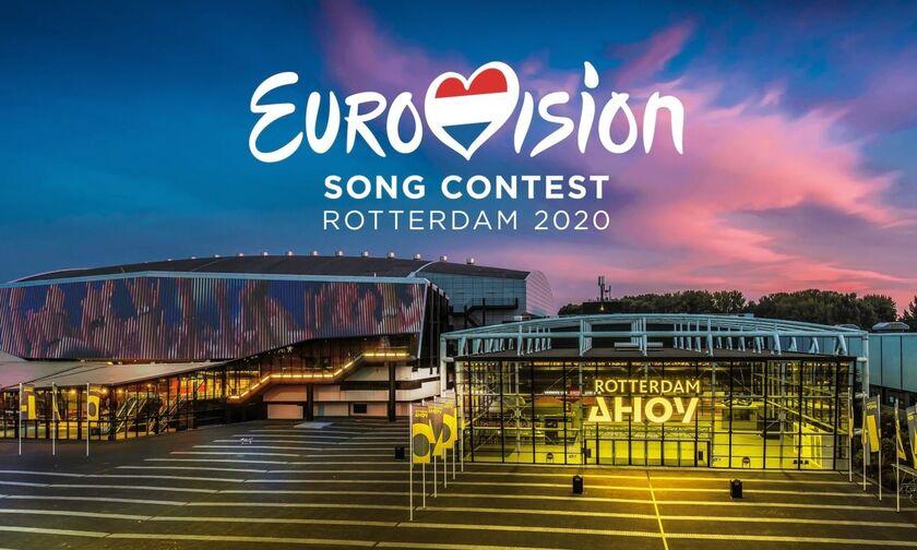 Στον ...αέρα και η Eurovision λόγω κορονοϊού!