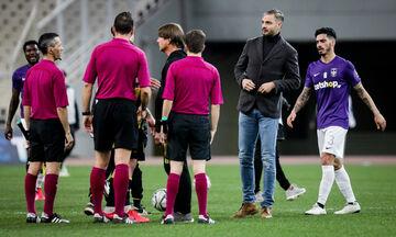 ΚΕΔ: «Έχουμε ήδη ενημερώσει την UEFA»