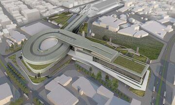 Το βασικό σενάριο για την κατασκευή νέου Τερματικού Σταθμού ΚΤΕΛ στον Ελαιώνα