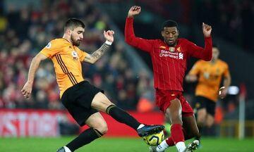 Premier League: Ματς παρουσία 500 φιλάθλων λόγω κορονοϊού εξετάζει η κυβέρνηση