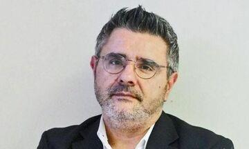Διέρρηξαν το σπίτι και κάρφωσαν μαχαίρι στην πόρτα του δημοσιογράφου Μ. Κυπραίου