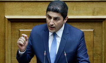 Αυγενάκης για το θέμα του ΠΑΟΚ: «Συνεχίζουμε την εξυγίανση στον αθλητισμό»