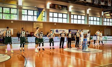 """Το πανόραμα της Basket League: Βυθίζεται ο ΠΑΟΚ, """"περίπατο"""" ο Παναθηναϊκός"""