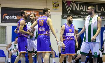 Α2 μπάσκετ: Αδιάβαστος στο Ανατόλια (83-73) ο Χαρίλαος Τρικούπης! (Βαθμολογία, έκτος ο Ολυμπιακός)