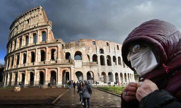 Κορονοϊός: Η Ιταλία κλείνει κινηματογράφους, θέατρα, μουσεία - Σε καραντίνα 15 εκατομμύρια κάτοικοι
