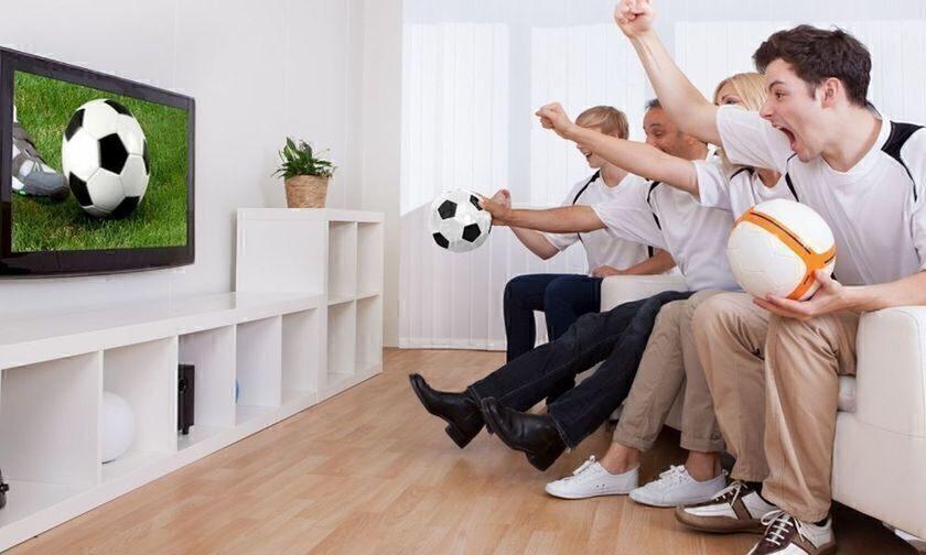 Τηλεοπτικό πρόγραμμα: Τα κανάλια για Μάντσεστερ Γιουνάιτεντ-Μάντσεστερ Σίτι,  Κλίπερς - Λέικερς