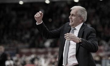 Ομπράντοβιτς: «Είναι ντροπή, οι παίκτες μου είναι στον κόσμο τους» (vids)