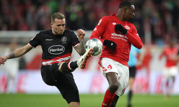 Kορονοϊός: Απειλεί με «λουκέτο» την Bundesliga