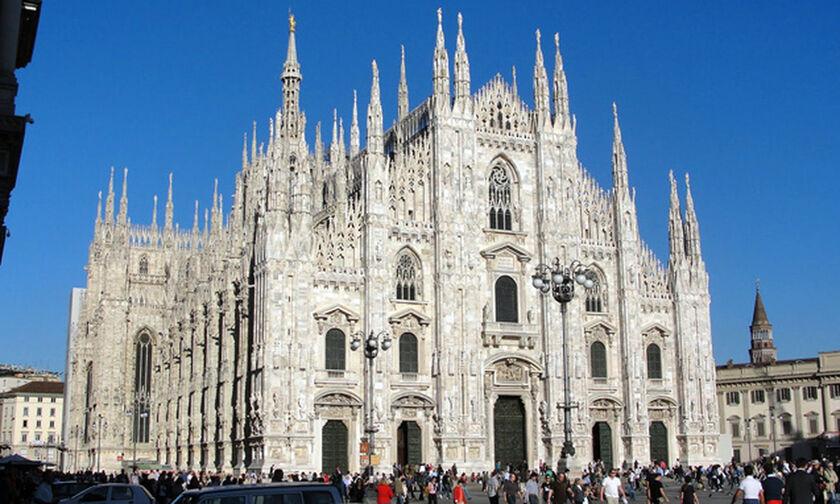 Ιταλία: Τέλος γάμοι, κηδείες και λειτουργίες στις εκκλησίες μέχρι τις 3 Απριλίου