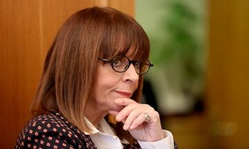 Πότε ορκίζεται Πρόεδρος της Δημοκρατίας, η Κ. Σακελλαροπούλου. Ποιοι θα είναι οι άνθρωποί της